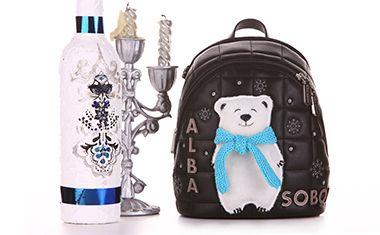 c0860cff200e Сумки женские, рюкзаки и клатчи, детские сумочки купить в интернет ...
