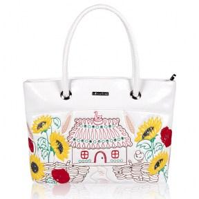 e799caef3afe Каталог летних сумок alba soboni 2014 года