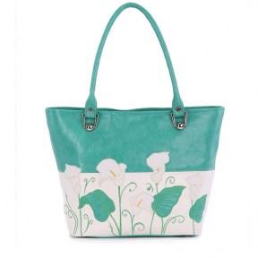 6ee01aaca2fc Каталог женских сумок alba soboni - «Цветочная фантазия».