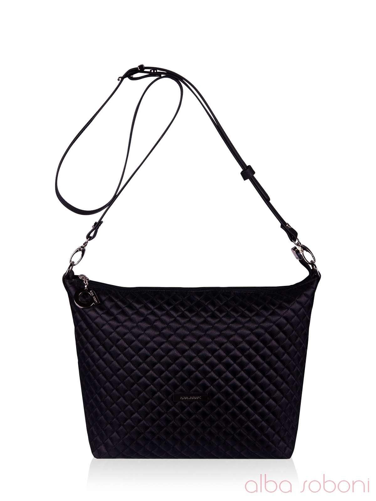 61c59caf081c Распродажа! Женская сумка, модель 152327 черный, купить в интернет-магазине alba  soboni.