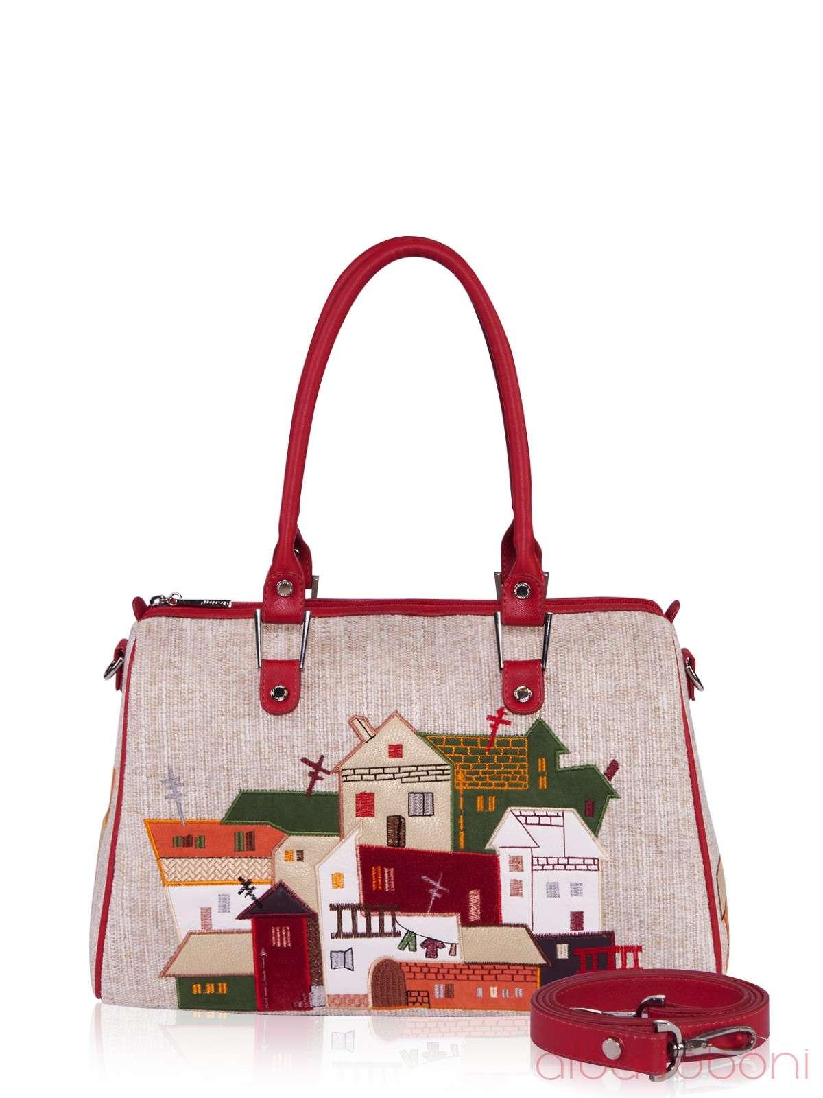 d70e17ad2b3f Распродажа! Женская сумка, модель 160093 лен бежевый, купить в  Днепропетровске.